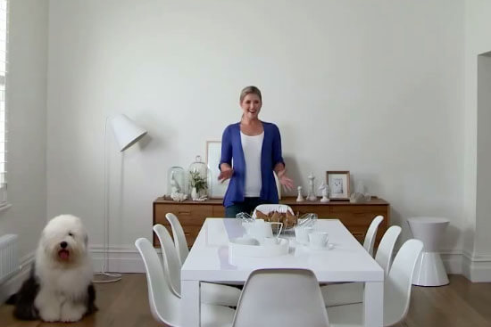 Dulux - How To Video